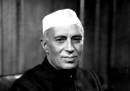10 rare photos of Pt. Jawaharlal Nehru