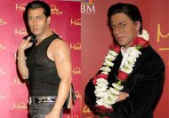 7 not-so-real Bollywood wax statues at Madam Tussauds!
