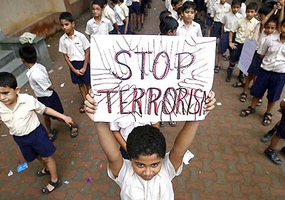 essays war against terrorism