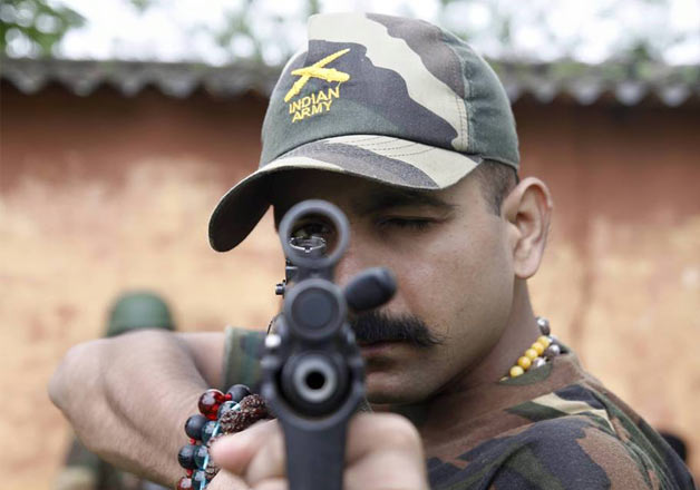 Indian Army-IndiaTV