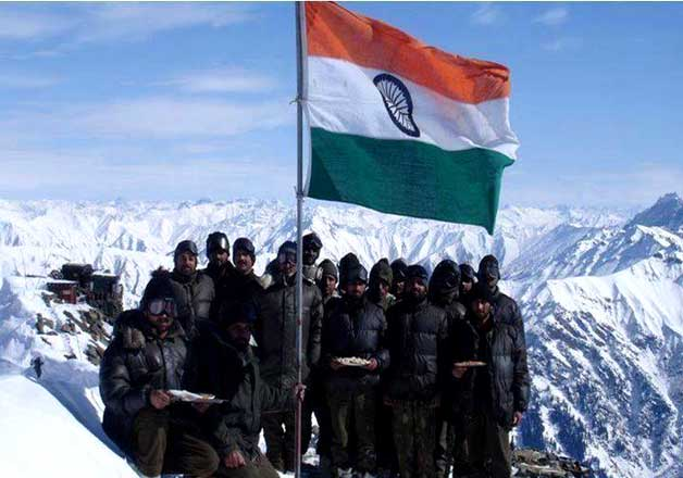 11 Quotes By Indian Army That Are Totally Inspiring Indiatv News