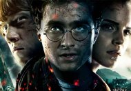 Relive the 'Harry Potter' series in these seven impressive posters!