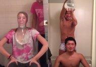 condom challenge twitter videos