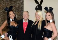 Shocking! Playboy to stop publishing images of nude women