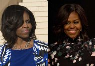 Michelle Obama's 'indifferent' expressions in Saudi Arabia tell a different tale!