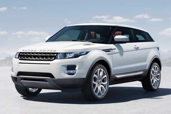 Range Rover makers pissed-off with this Chinese replica of their new series!   Tech-auto News ...