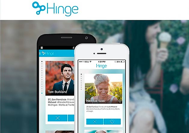 hinge dating app india The interwoven futures of networking and dating hinge is something that is key to understanding why entrepreneurs are using dating apps as networking india.