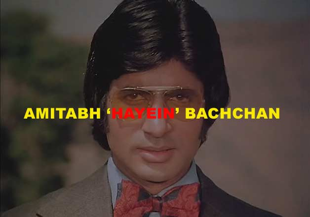 amitabh bachchan latest jokes