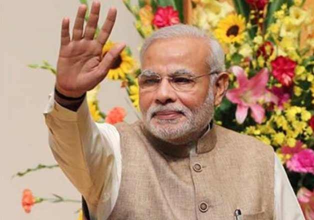 Narendra Modi-IndiaTV