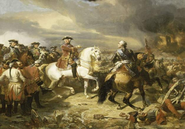 George Washington: 6 Important Events in First President's Military Career