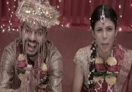 Watch video: Attend the fat Indian wedding in less than 10 minutes!