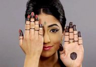 Peek-a-boo: 100 years of Indian beauty in less than 2 mins