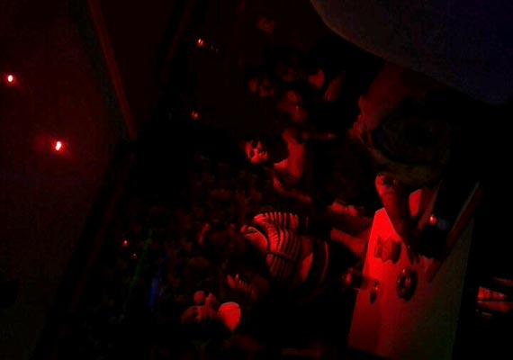 Dance Bar in Navi Mumbai Raid on Bar in Navi Mumbai