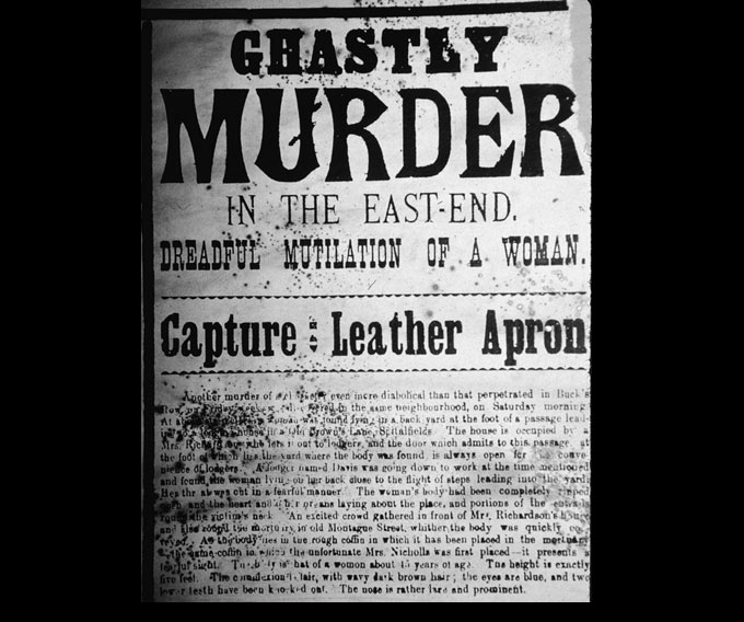 why did the whitechapel murders attract Why did the whitechapel murders attract so much attention in 1888 the whitechapel murders attracted a lot of attention because they were the first serial.