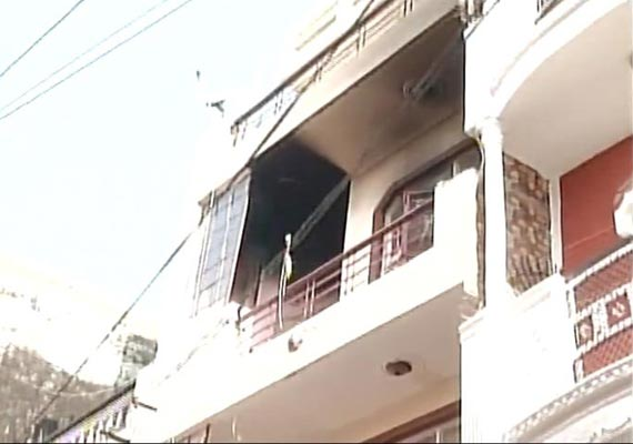 Businessman sets fire to himself, 3 family members in Delhi's Uttam Nagar