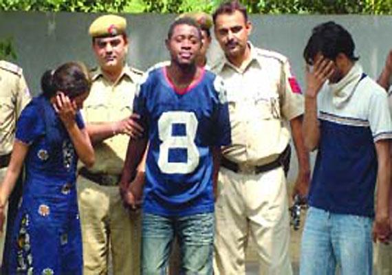 Delhi police arrests 21 Nigerians for rioting