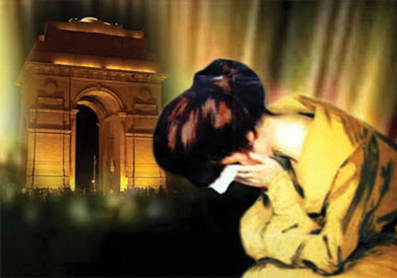 Delhi priest arrested for raping woman