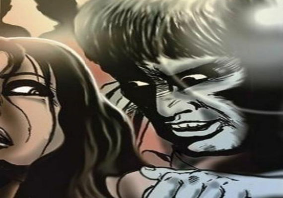 Girl gangraped by 4 men including her lover near Mumbai