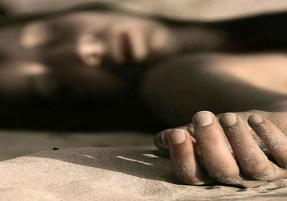 Girl killed by her brother for affair in Delhi