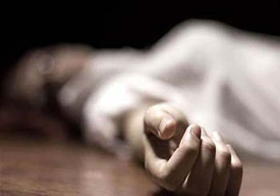 Girl murdered by youth in Andhra, rape sus