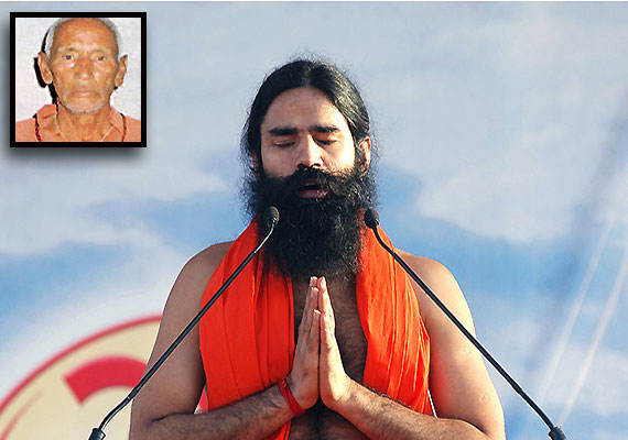 Haridwar police files abduction case for Ramdev's missing guru