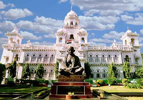 Hyderabad Andhra Pradesh