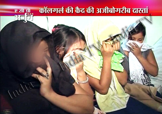 Inter-state sex racket busted in Jaipur, five girls rescued