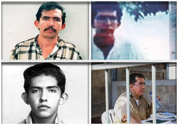Luis Alfredo Garavito: Serial rapist and murderer, nicknamed 'The Beast'