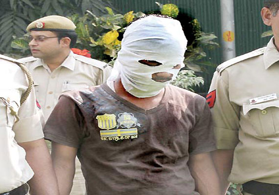 Man arrested for murdering wife in Delhi