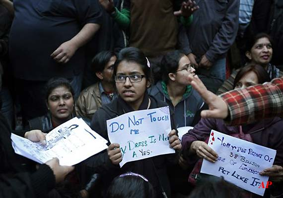 One month after Damini gangrape, Delhi court commits case to fast track sessions court