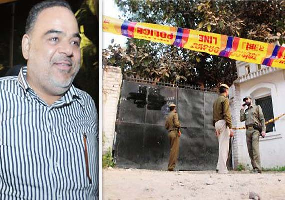 One more arrested in Chadha brothers' killing