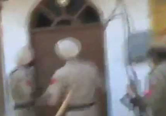 Policeman hammers wife to death in Punjab