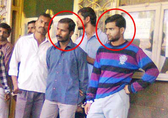 Pune BPO rape-cum-murder: HC confirms death for two convicts