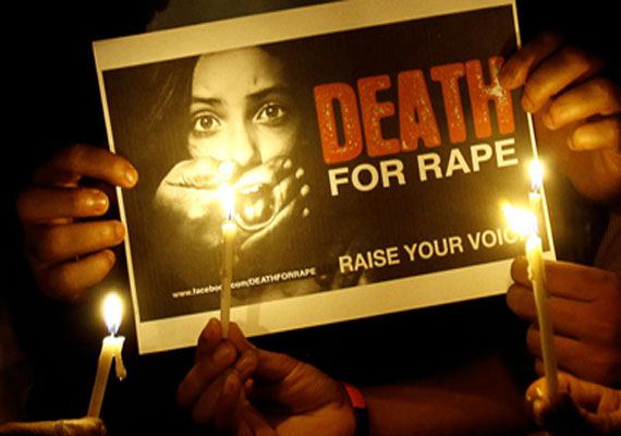 Rape victim's condition continues to be critical: Doctors