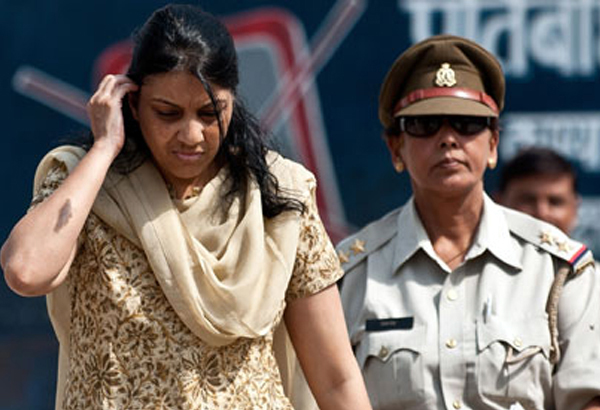 SC orders release of Nupur Talwar on bail