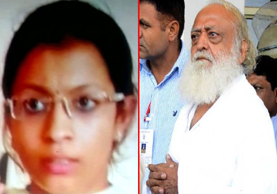 Sexual assault by Asaram was a well-planned conspiracy, associate Shilpi tells Jodhpur police