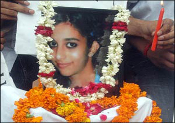 Aarushi Talwar Case: Great Judge Admits Asking Demanding Parents' Acquittal