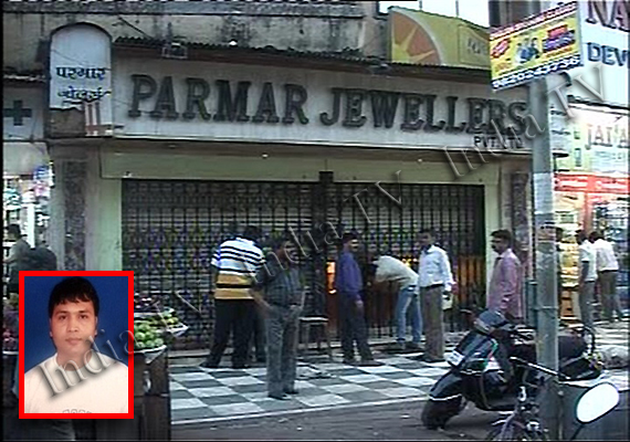 Two Mumbai Jewellers Robbed, Murdered In Broad Daylight