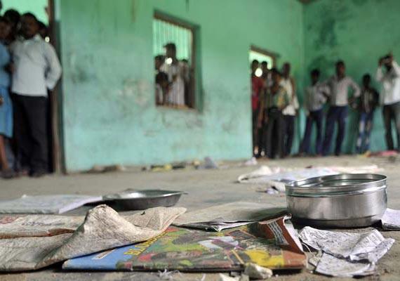 Wife locks up her husband in Bihar for 9 years, gets widow