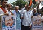 Karnataka Lokayukta's son arrested in bribery case