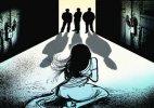 Dalit woman gangraped; Two juveniles among seven youths held
