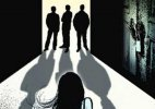 Telangana: Girl gangraped in front of boyfriend, boy beaten up later