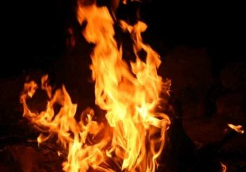 Woman dies as daughter's jilted lover sets her ablaze