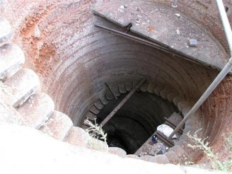 Three members of a Dalit family killed; dumped in dry well