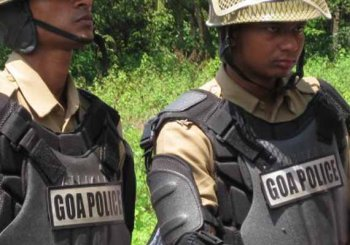 Russian woman molested twice in Goa