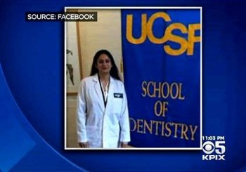 Dental student from India fatally shot after temple visit
