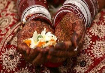 Rape accused marries 22-year-old victim in Odisha