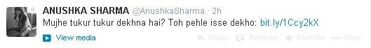 Anushka Sharma PK video