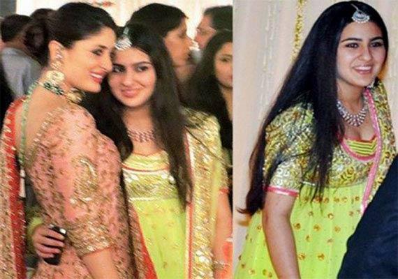 Saif-Kareena 2nd anniversary: Rare wedding pics ...