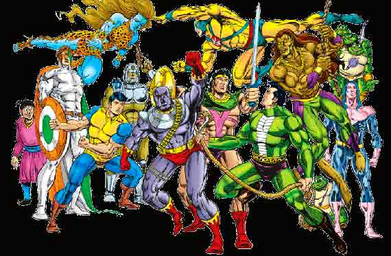 Image result for Raj Comics india DOGA